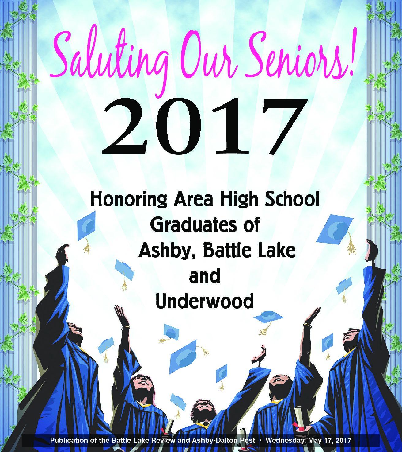Saluting Our Seniors 2017
