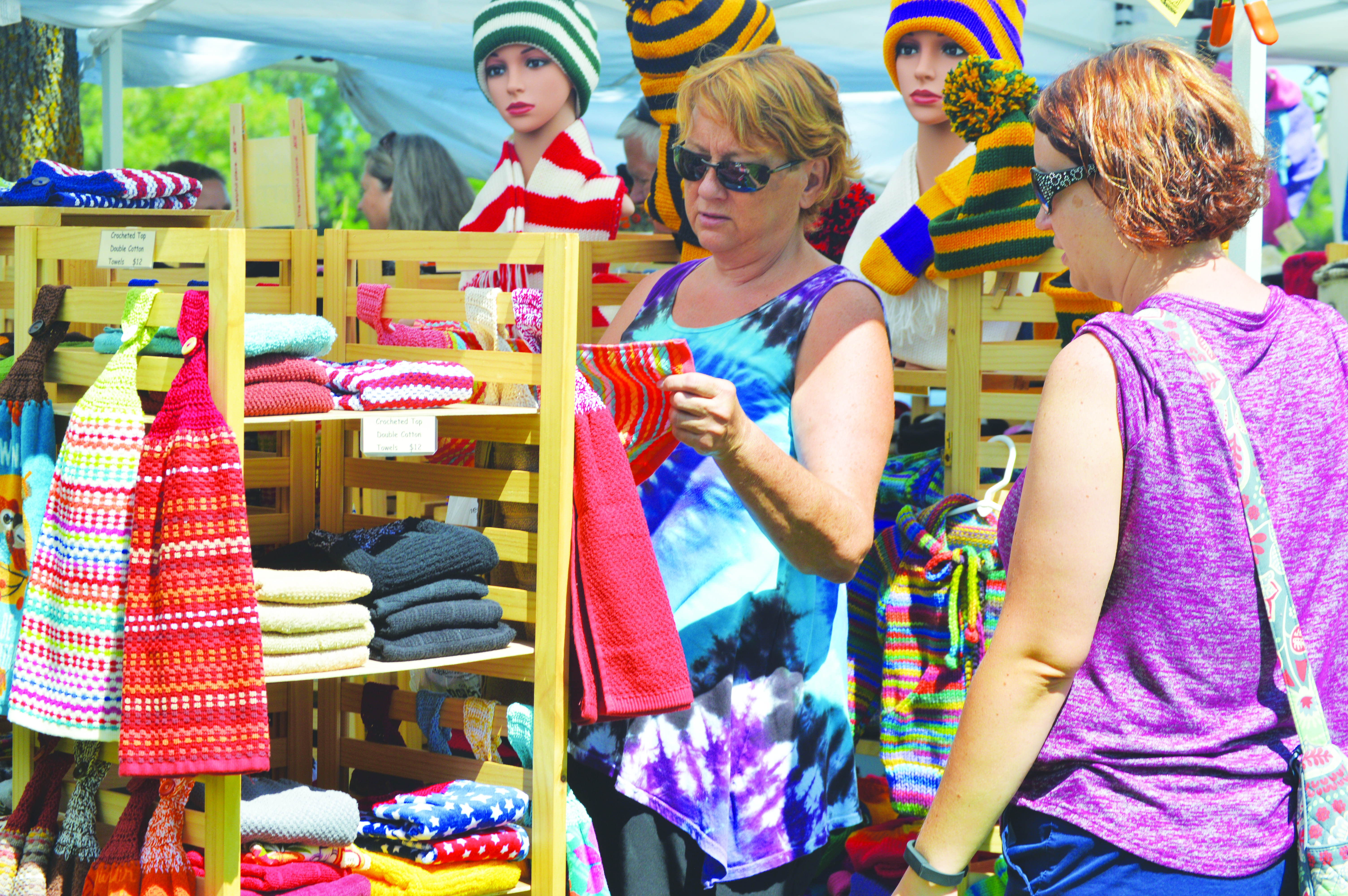 Phelps Mill Festival A Success July 14-15