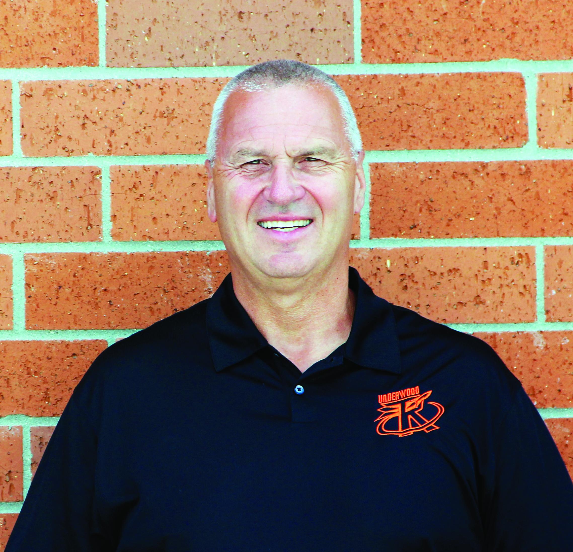 Greetings From Underwood School New Superintendent