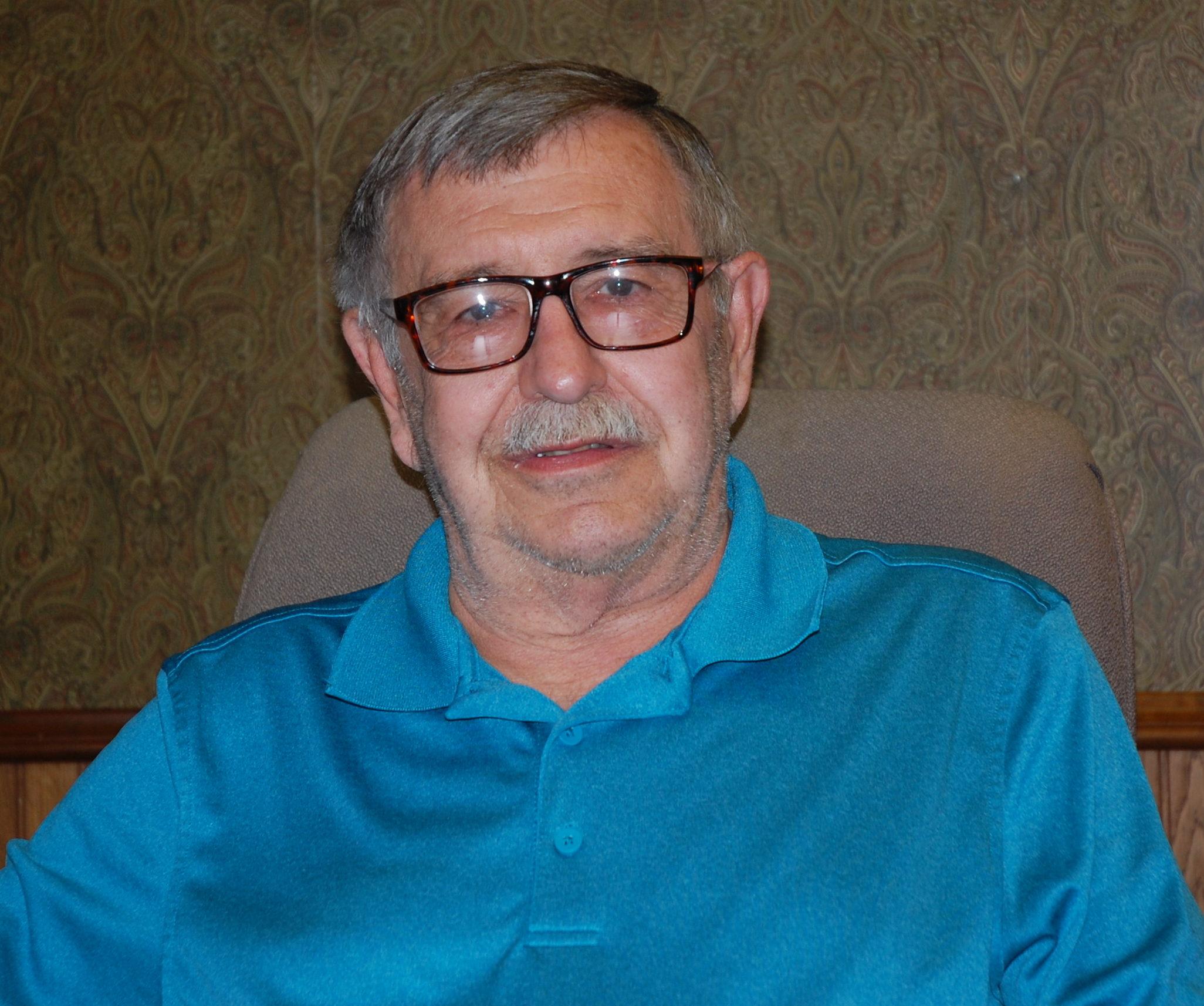 Attorney Walton Retires … Again!