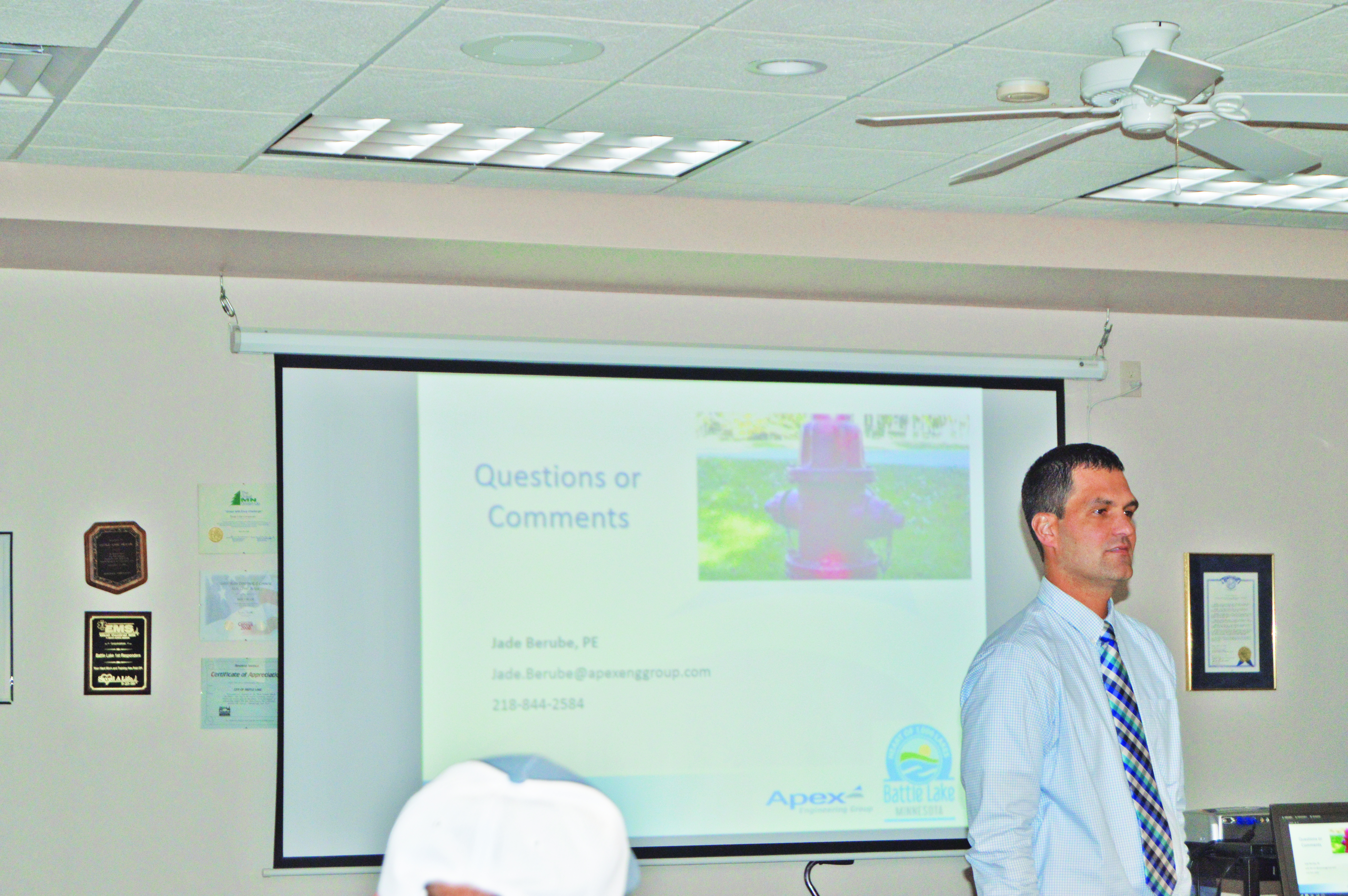 Feedback Received On Proposed Projects