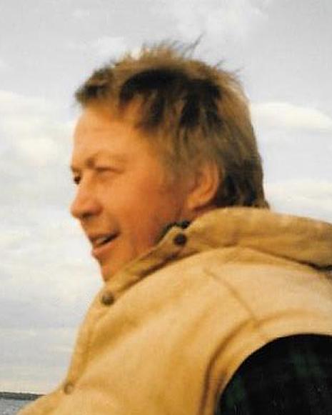 Paul Robert Larson Henning Battle Lake Review Battle