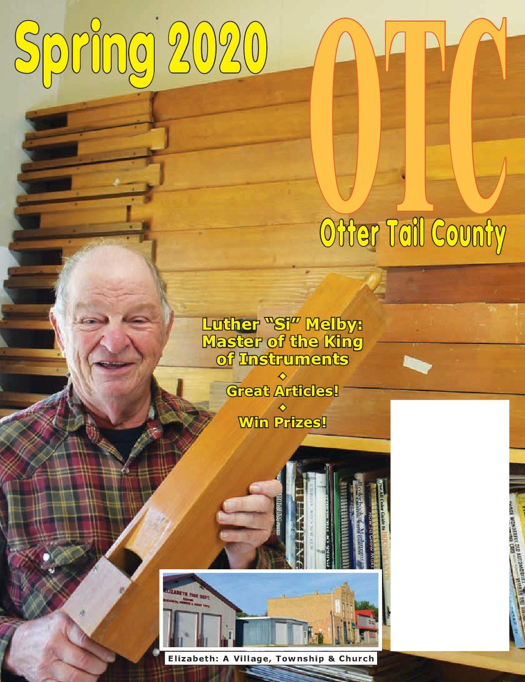 OTC Spring 2020 Magazine