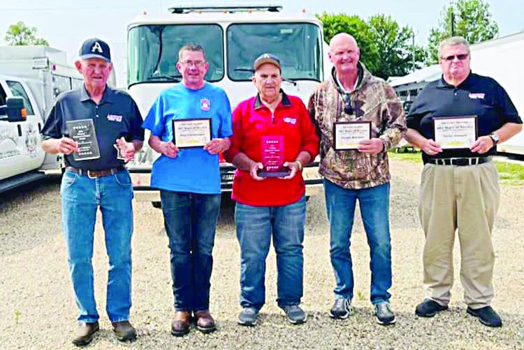 Ashby Heroes Honored